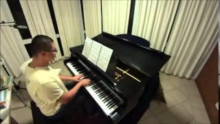 AMEB Piano Series 17 Grade 5 List C No.4 C4 Wollenhaupt A la Mazourka Op.41 No.3b by Franz