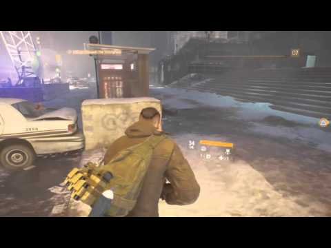 Cooper-Fect Plays Tom Clancy's The Division™ | Part 22 |