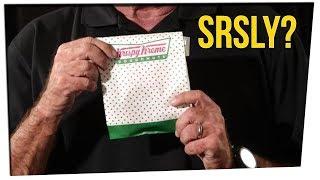Florida Man Arrested for Donut Glaze!? ft. Gina Darling & DavidSoComedy