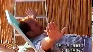 Коринфский канал * ГРЕЦИЯ - ДЖАМПИНГ * Муз.фильм(г. Лутраки. Съемка в динамике - сын Андрей 12 лет. Это его первая серьезная работа. 18.08.2003г. Муз. Echomen - O. * т. 8..., 2013-06-25T23:57:05.000Z)