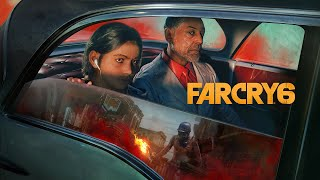 Game TV Schweiz - FAR CRY 6: Official Cinematic Trailer German