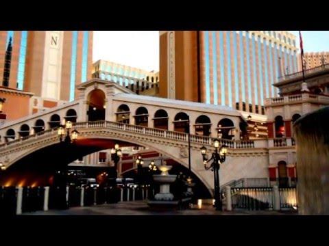 Обзор казино в лас вегасе