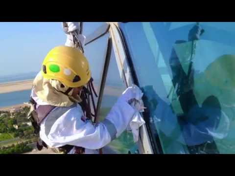 Hyatt Capital Gate - Every day is thrilling