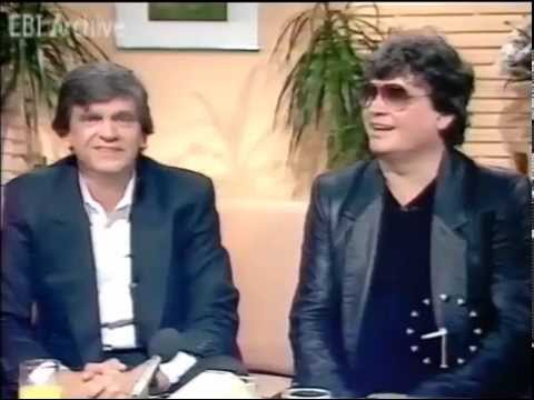 Everly Brothers International Archive : Good Morning Britain 1988