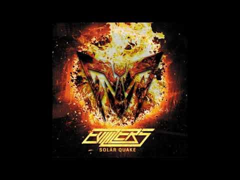 Evilizers - Solar Quake (Full  Album)