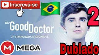 Baixar serie the good doctor 2 temporada
