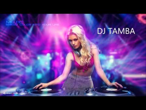 MATINEE TECH HOUSE 2016 ABRIL DJ TAMBA CORONITA 47(+TRACKLIST)