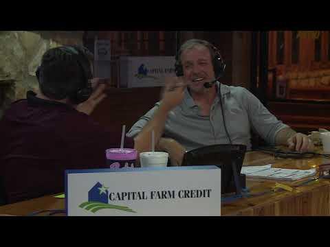 Jimbo Fisher Radio Show 10.24.18