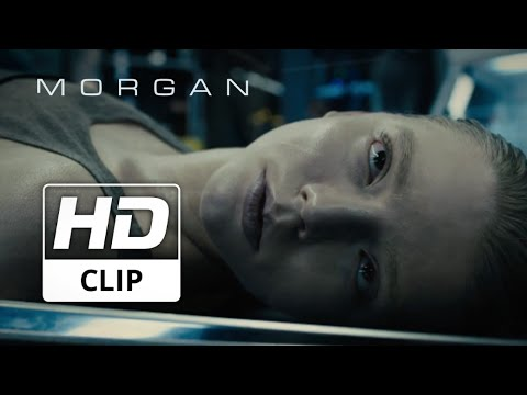 Morgan | Humans & Machines | Official HD Featurette | 2016 from YouTube · Duration:  1 minutes 58 seconds