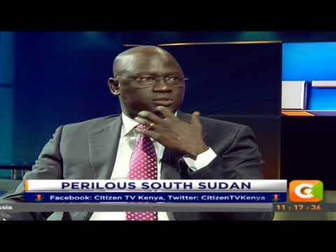 Citizen Extra: Perilous South Sudan