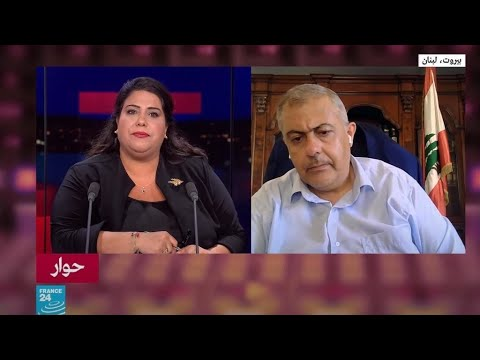 محافظ بيروت: لم تقم أية جهة حكوميةبإبلاغنا بوجود مواد قابلة للانفجار في المرفأ  - نشر قبل 7 ساعة