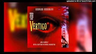 Bernard Herrmann - VERTIGO - Suite