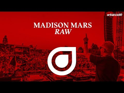 Madison Mars - Raw [OUT NOW]