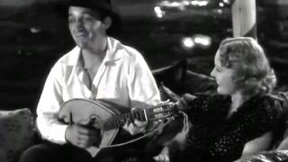 Bing Crosby - Pennies From Heaven (1936) final number, Gondola Scene