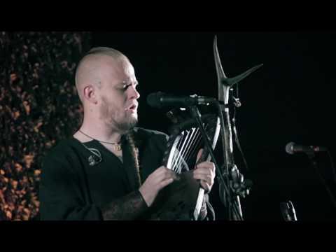 "Einar ""Kvitrafn"" Selvik - Ragnar Lodbrok death song (Wardruna live in Saint-Petersburg)"