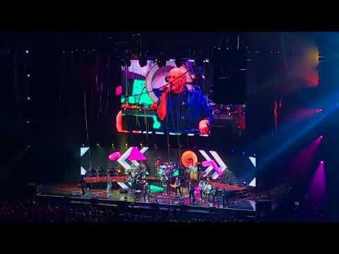 Phil Collins - México 2018 - Sussudio