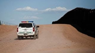 $20K reward for information about the death of a Border Patrol Agent