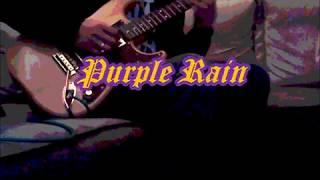 Purple Rain  Improv    🎸🎸🎸