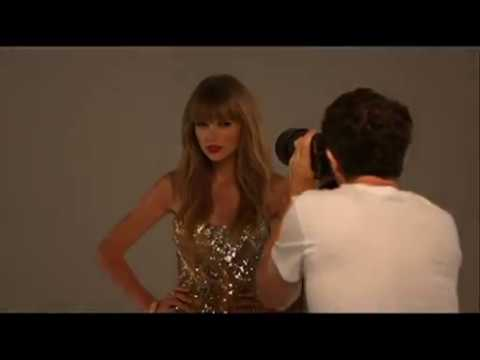 ELLE Canada Behind the Scenes