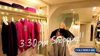 Chemmy Alcott   N Peal Shopping
