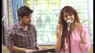 A Tribute to A.R.Rahman | SANAHsessions | Sanah Moidutty ft. Prasanna Suresh