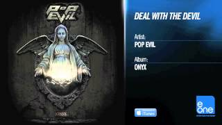 "Pop Evil ""Deal With The Devil"""