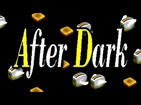 After Dark - The After Dark EP