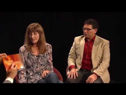 Patricia Albere and Jeff Carreira part 2 -Evolutionary Collective