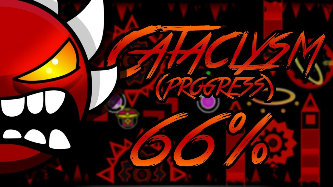 Cataclysm 66% (progress)