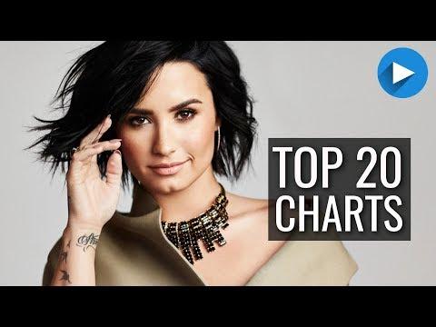 Neue Musik - TOP 20 CHARTS ► Dezember 2017