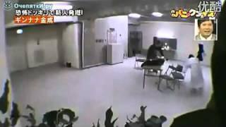 Страшный розыгрыш(Ну японцы дают - придумать же такой жуткий и довольно-таки жестокий розыгрыш, смотреть видео прикол Страшны..., 2011-08-14T18:01:27.000Z)