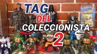 TAG DEL COLECCIONISTA 2