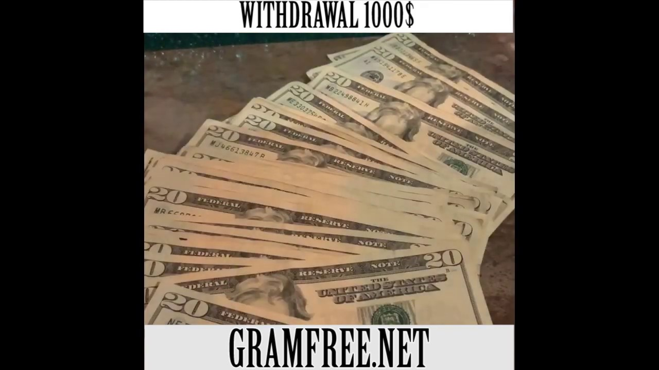 Income on the Internet without investment | GramFREE.Net