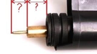 Клапан обогатителя карбюратора CVK скутер - на сколько выдвигается, проверка, ход клапана