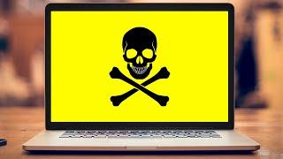 Die 5 schlimmsten Computerviren aller Zeiten