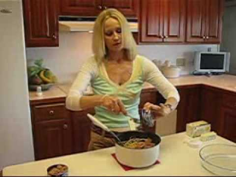Betty's Best-Ever Oven-Baked Tuna Casserole