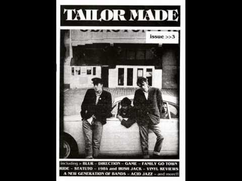 TAILOR MADE MODZINE 90-98 - Tailor made by The Moment