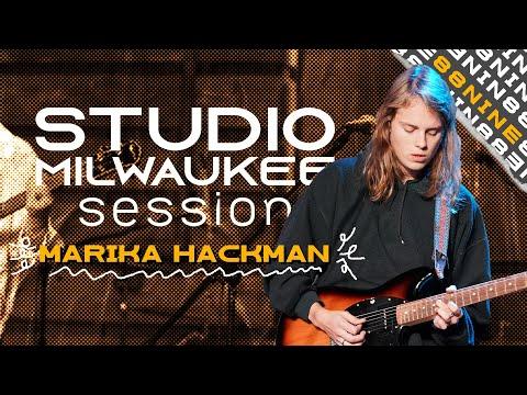 Studio Milwaukee: Marika Hackman
