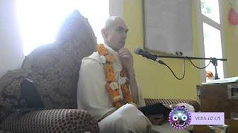 Шримад Бхагаватам 4.18.17-18 - Мангала Вайшнав прабху