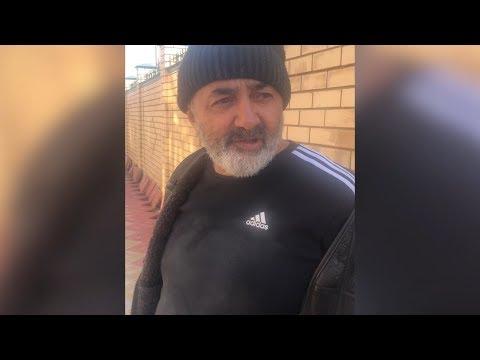 В Казани задержан вор в законе Рашид Джамбульский