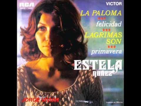 Estela...Es amor (parte 2)