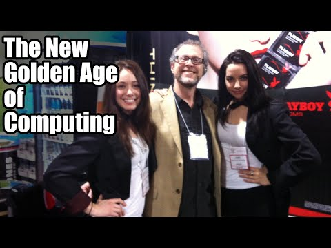 The New Golden Age of Computing!