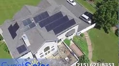 Exact Solar - Solar Panel Installation in PA and NJ for home and business