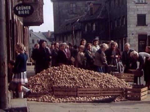Postwar Germany: 28 Months After V-E Day (1947)