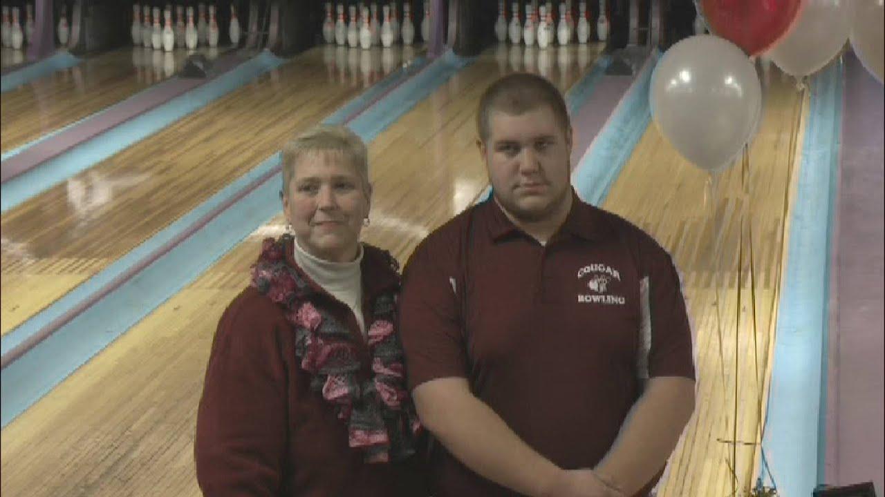 NCCS - Moriah Bowling  1-27-16