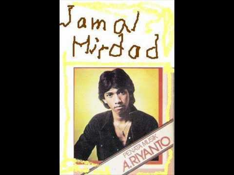 Jamal mirdad - Cinta yang Hitam