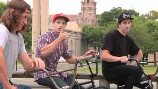 United BMX : Buenos Dias Argentina Tour 2012