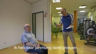 Geriatrie fysiotherapie - Fysiotherapie Ulvenhout
