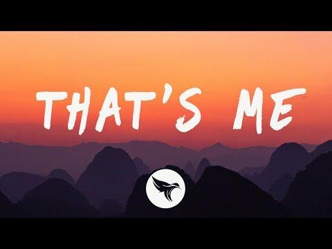 Nexy - That's Me (Lyrics) Ft. Leo