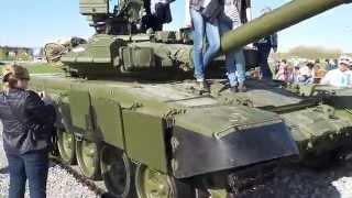 Военный трип , танк Т90 , Полевая кухня , Медали(, 2015-05-09T07:06:42.000Z)